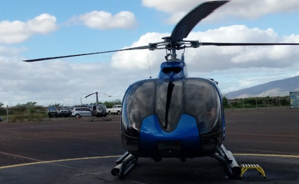 Maui Helicopter Tour Review