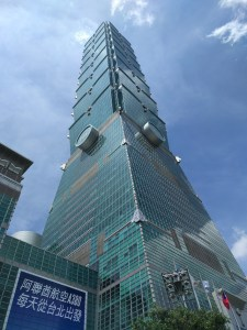 Things to do in Taipei - Taipei 101