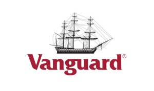 iShares vs Vanguard - Vanguard Logo