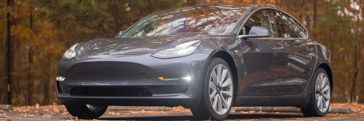 Should You Buy An Electric Car