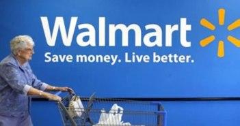 WalMart: Save Money, Live Better