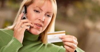 Credit Card Blocking
