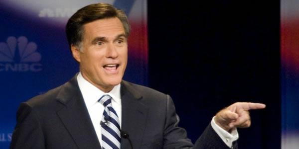 Romney's Word
