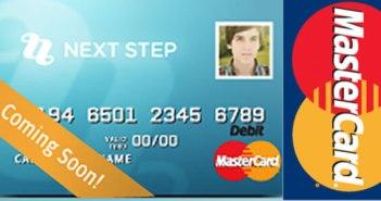 Next Step MasterCard