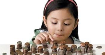 Kids, Money and Allowances