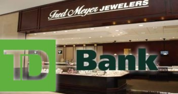 TD Bank Teams With Fred Meyer Jewelers
