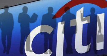 Citigroup to Cut 11,000 Jobs