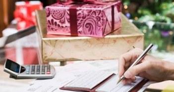 Christmas Season and Personal Finances