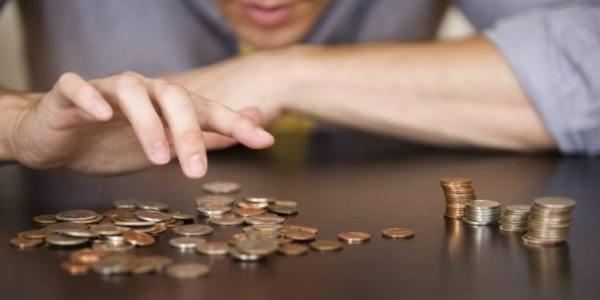 Personal debt crisis