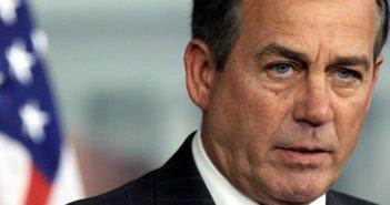John Boehner. Immediate Debt Problem