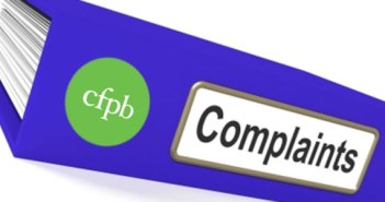 CFPB Financial Complaint Database