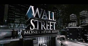 Wall Street Crooks