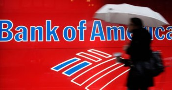 Bank of America Scandal