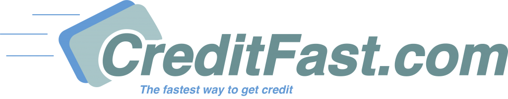 Logo - CreditFast Credit Card Application Page