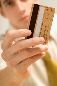 What are credit cards, and how are credit cards used?