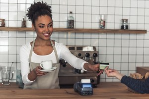 You can use the Mercury Credit card to pay for everyday credit purchases.
