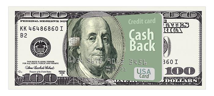 Cash back credit card offers offer the best rewards.