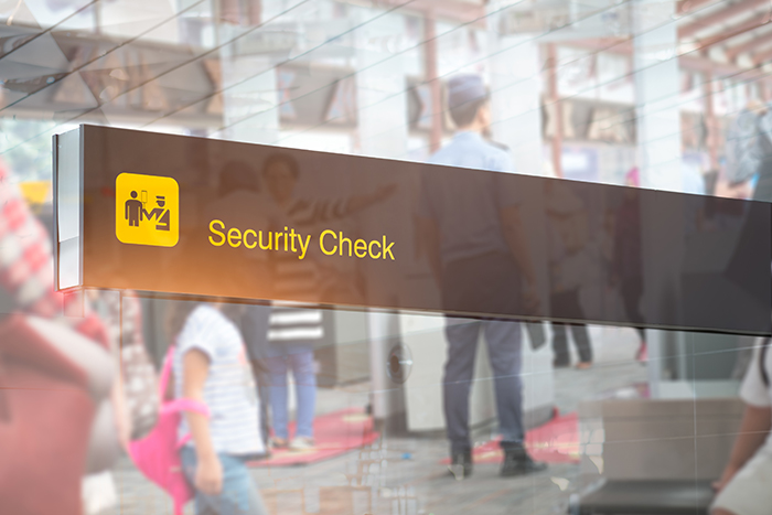 Airport Security Best Credit Cards - TSA PreCheck and Global Entry