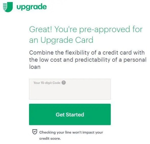 Upgradecard.com