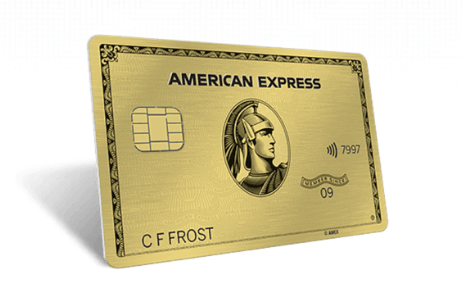 Amex Gold Card – Upgrades With 4x Points