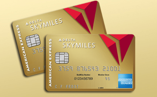 Delta Gold Card - Maximizing Your Bonus Offer - Credit Liftoff