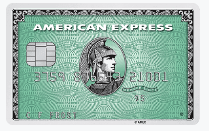 Green card investment options