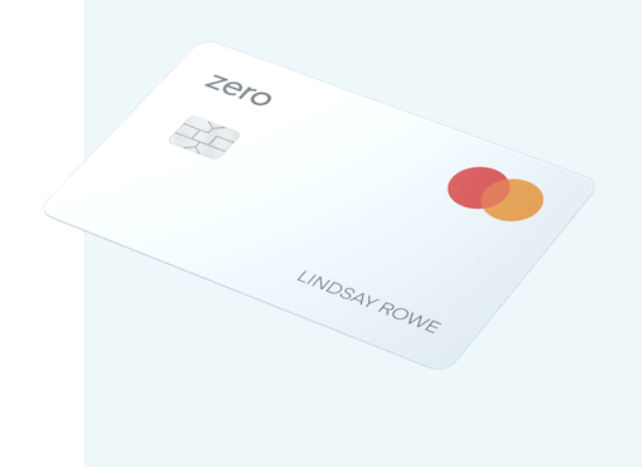 The Zero Banking App and Zerocard Is Coming Soon