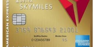 New Delta Amex Benefits Coming in 2020