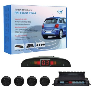Sistem 4 senzori parcare universali
