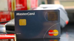 Fingerprint Credit Card to be Launched