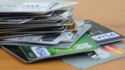Credit Card Borrowing Up While Personal Deposits Stall