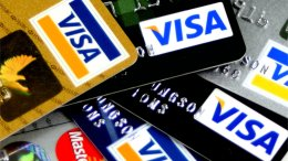 Consumer Credit Card Spending Drops