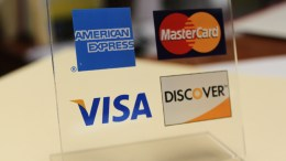 High Street Stores Challenge Credit Card Charges