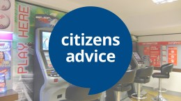 Citizens Advice Calls for Credit Card Gambling Ban