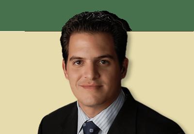 Eddie Johansson, President, Credit Security Group