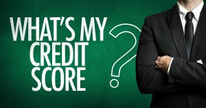 What is your credit score for a home loan?
