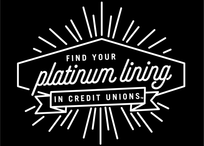 Find Your Platinum Lining - ICU Day 2018