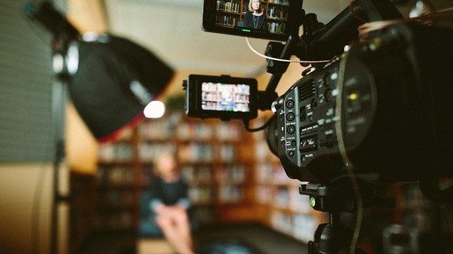 Video Camera Set