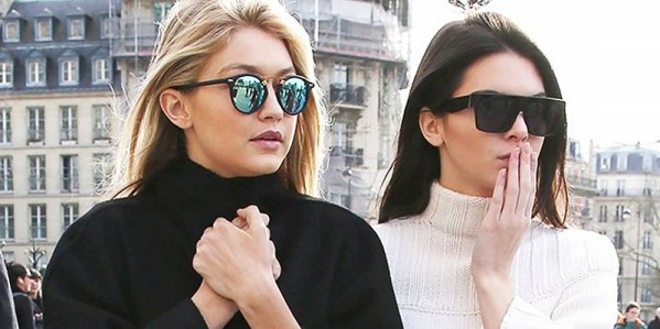 Image result for celebrities sunglasses fall 2017