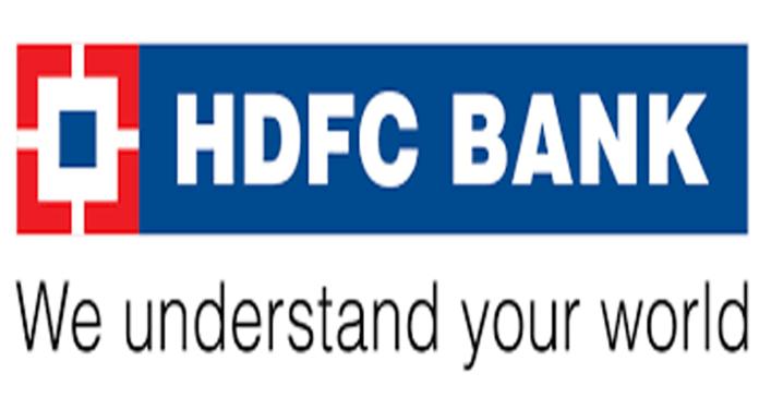 Zero Balance Savings Account with HDFC Bank
