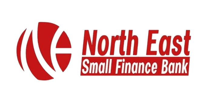 Zero Balance Savings Account with North East Small Finance Bank.