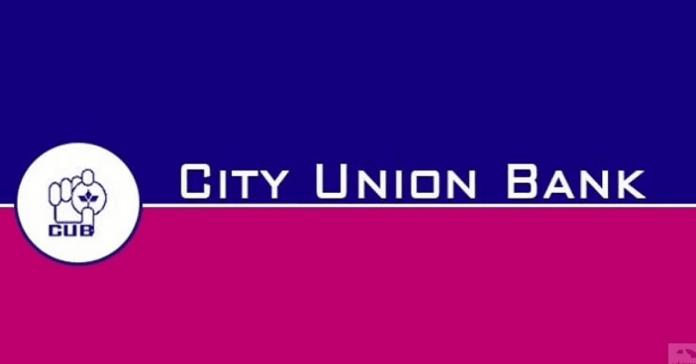 city-union-Bank-zero-Balance-Account