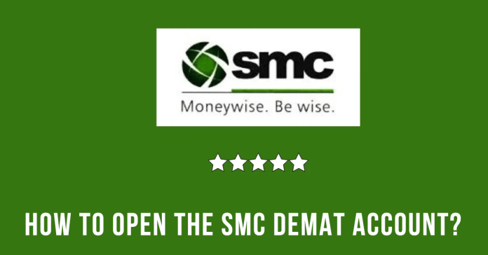 How-to-Open-The-SMC-Demat-Account