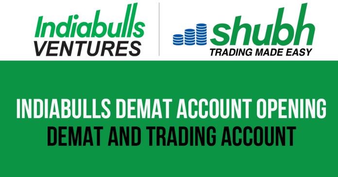 Indiabulls-Demat-Account-Opening
