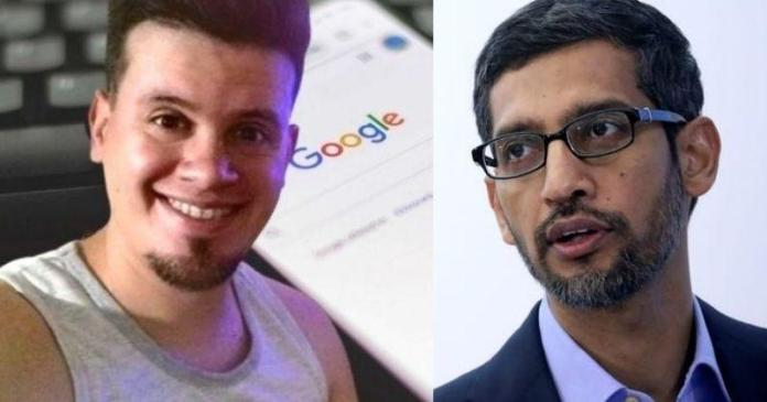 30-Year-Old Man Buys Google Argentina's Domain For Just ₹200 credityatra