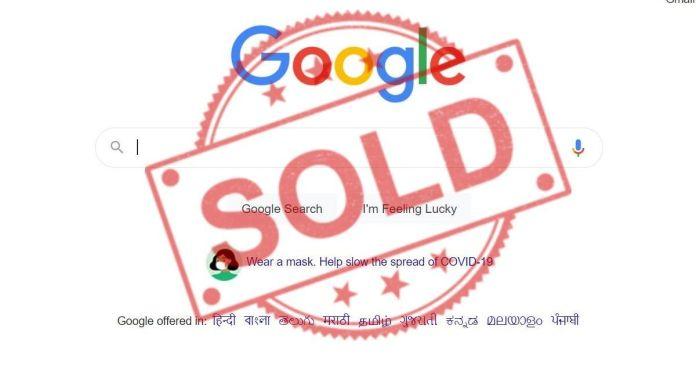 30-Year-Old Man Buys Google Argentina's Domain credityatra