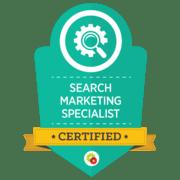 Search Marketing Specialist