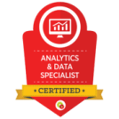 Analytics & Data Specialist