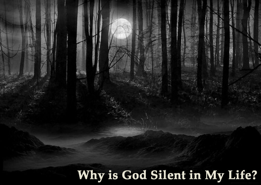 Why Is God Silent? A New Look at an Old Problem
