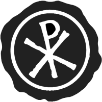 Gift Credo House Logo (Dark)